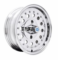 Revolver Wheel Polished 4/130 (EP10-1115)