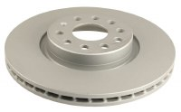Brake Rotor Front 312mm