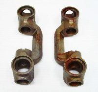 Steering Knuckles LH & RH