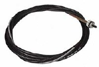 Choke Cable / Fuel Reserve