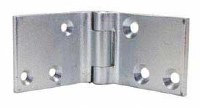 Door Hinge T1 68-79 Upper RH