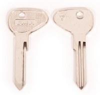Key Blank T2 71-79 R