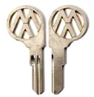 Key Blank T1 61-66 SV