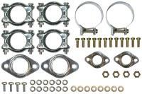 Muff Install Kit T1 66-74 FULL