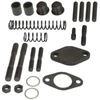 Oil Pressure Spring Kit & Case Hardware