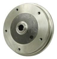 Brake Drum T1 58-67 Rear