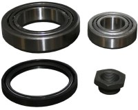 Front Wheel Bear. Kit T2 83-91