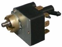 Wiper / Washer Switch T1 68-71