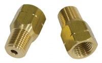 Brake Line Adaper 1/8 to M10