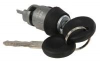 Ignition Cylinder W/Keys