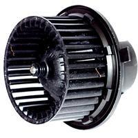 Blower Motor w/o AC MK2