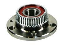 Rear Hub & Bearing - MK4