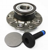Rear Hub & Bearing - MK5 & MK6 30mm