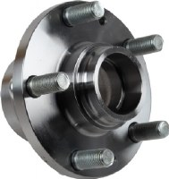 Front Hub Assembly T2 71-79