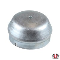 Grease Cap T2 52-63 With Hole