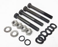 Shock Bolt Kit RR T2 68-79