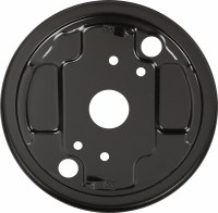 Backing Plate T2 55-63 FR RH