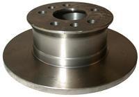 Brake Rotor T2 71-72 Front