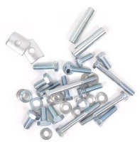 Bumper Bolt Kit T2 59-67 FR