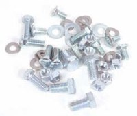 Bumper Bolt Kit T2 68-72 FR