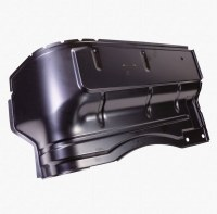 T2 Wheel Housing Tub FR RH