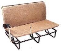 Hair Seat Pad