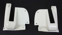 Hatch Hinge Covers T2 64-67