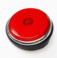 Side Marker T2 68-69 Rr Red
