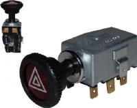 Emergency Flasher Switch 68-77