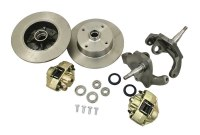 Disc Brake Kit Beetle DROPPED Ball Joint 4/130