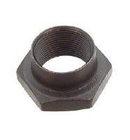 Spindle Hex Nut - Van 80-92