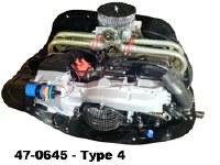 T2 Single EMPI 38 EGAS Kit