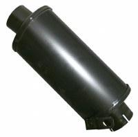 Heat Control Box 356A RH