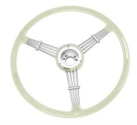 Empi Banjo Style St. Wheel GRY