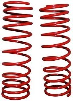 Super Beetle Lowering Springs