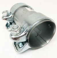 Exhaust Clamp Sleeve 50mm