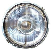 "MK1 H4 7"" Classic Headlight"