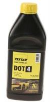 Textar Brake Fluid DOT4