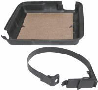OE Style Battery Tray Set (951069-1)