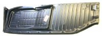 T1 Floor Pan 71-72 RH HD (9513754)
