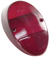 Taillight Lens T1 62-67