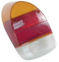 Taillight Lens T1 68-70 Euro