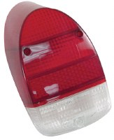 Taillight Lens T1 68-70