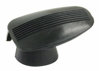 Coat Hooks Bug 58-67 Black