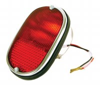 Taillight Assembly T2 62-71