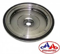 T1 Flywheel Cast Stock 4 Dowel