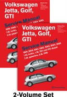 VW MK4 Golf/Jetta 1999-2005