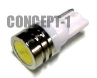 194 High Intensity White LED