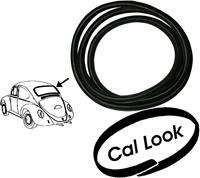 T1 Rear Window Seal 53-57 CAL