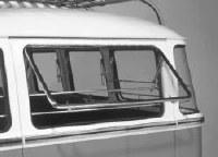 Rear Safari Kit 23 Wind. PRM